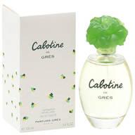 Cabotine Ladies By Parfums Spray Gres for Women EDT, 3.4 oz.