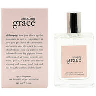 Philosophy Amazing Grace for Women EDT, 2 oz.