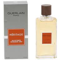 Héritage by Guerlain for Men EDT, 3.3 oz.